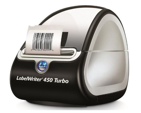 Dymo Labelprinter