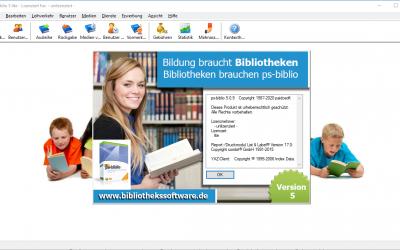 ps-biblio 5.09 veröffentlicht und zum Download verfügbar